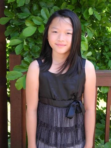 Claire-dress