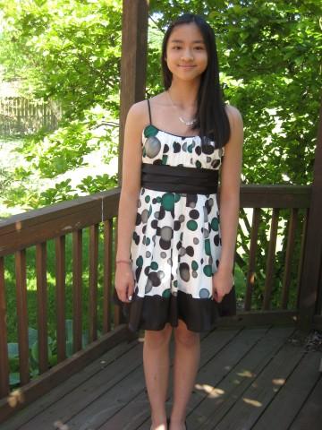 Marissa-dress